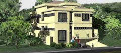 Residência Alphaville 3