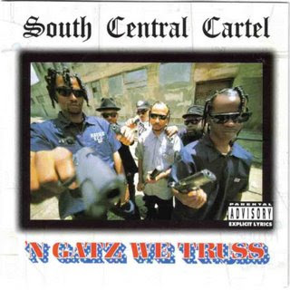 south central cartel outline