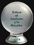Premio otorgado por Alejandra