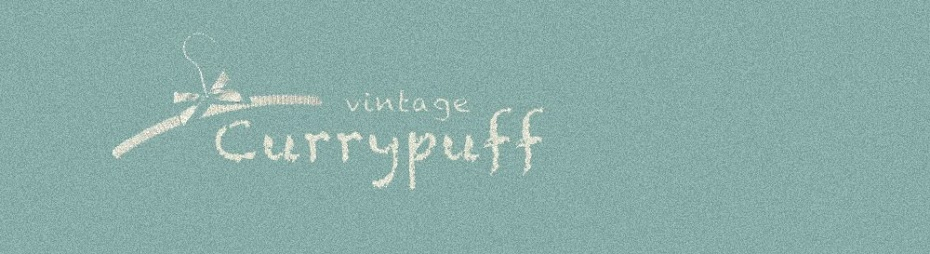 CurryPuff Vintage