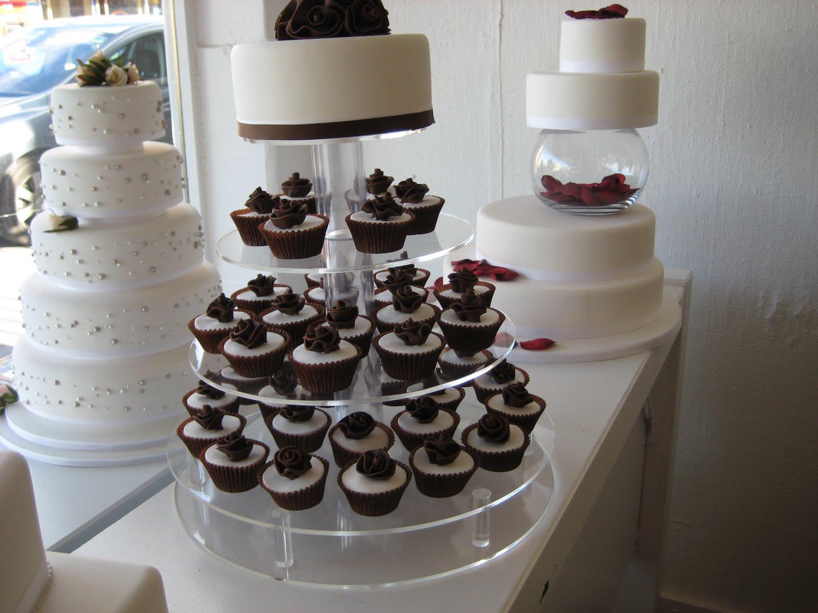 Sweet Envy Ritas Bite - Wedding Cakes Hobart