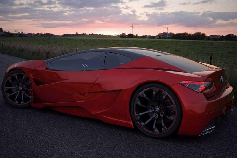 Fastest BMW Model   Faster Than Lamborghini U0026 Ferrari
