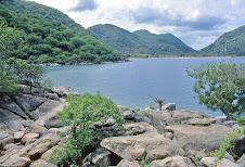 A Malawi tó 1967-ben