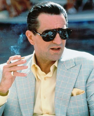robert de niro in casino