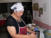 KELAS MASAKAN 8 JANUARI 2009