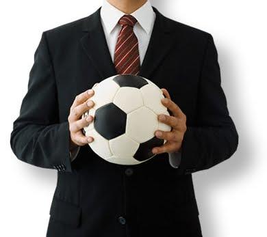 Resultado de imagem para gestao de futebol