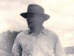 Armando Vicentini, o pioneiro das caçadas.