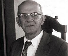 José Lourenço de Castro (1886 - 1974), o patriarca da família.