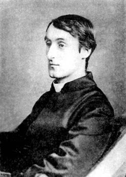 AUDITORY IMAGINATION : gerard manley hopkins