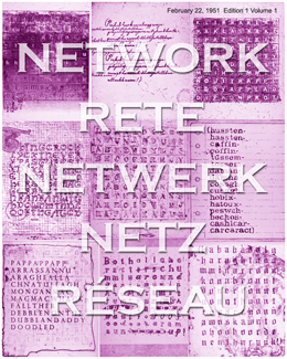 Network 1951 - unpublished