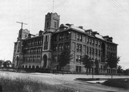 Earl Grey (Junior High) School