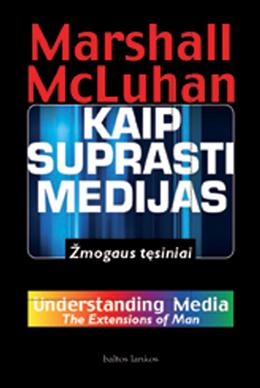 kaip Suprasti Medijas - zmogaus tesinial