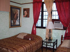 VILLA MICHELLE QUAD BEDROOM  - ALEX