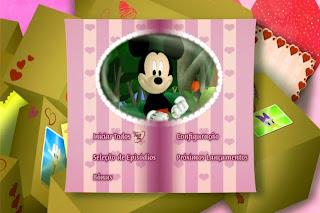 1 Uma Surpresa para a Minnie no Dia do Amigo DVDR