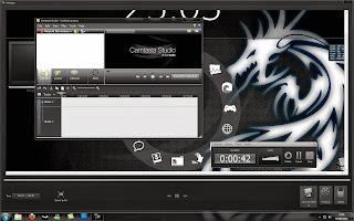 Camtasia Studio 7 + Keygen