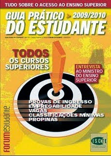 Guia Prtico do Estudante   2009/2010