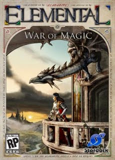 Elemental War of Magic PC FULL 2010