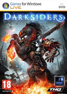 Darksiders PC Rip 2010