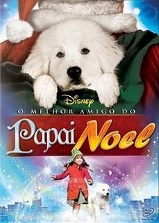 O Melhor Amigo do Papai Noel DVDRip XViD Dual Audio