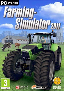 farming simulator 2011 Farming Simulator 2011 PC Full