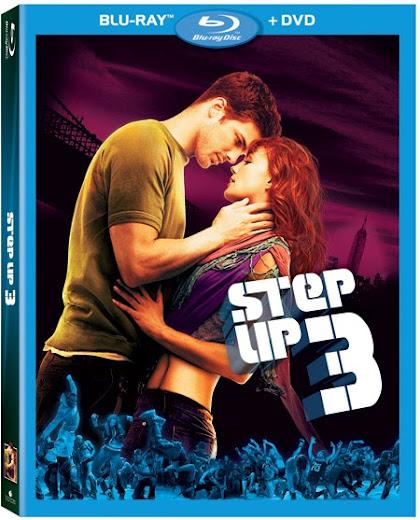 stepup3 a Dança Eu Danço 3 BluRay 720p Dual AudioFi