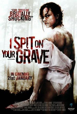 I+Spit+On+Your+Grave Doce Veneno DVD R