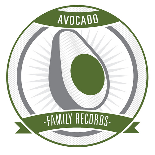 Avocado Family Records