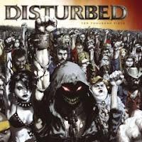 Disturbed - Discografia Completa Disturbed_ten