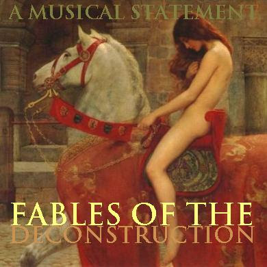 A MUSICAL STATEMENT [S02E11] - FABLES OF THE DECONSTRUCTION [NEW LINKS]
