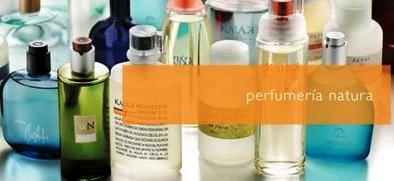 Conoce los caminos Olfativos de la perfumería NATURA