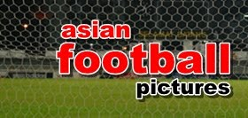 Asian Football Pictures Logo