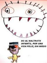Maltrato Infantil ¡No!