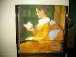 MIS PINTURAS: Homenaje a Fragonard