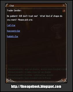 """Quest - An Obvious Lie - """"Orelhinha Lineage 2"""" 07"""