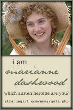 I heart Jane Austen