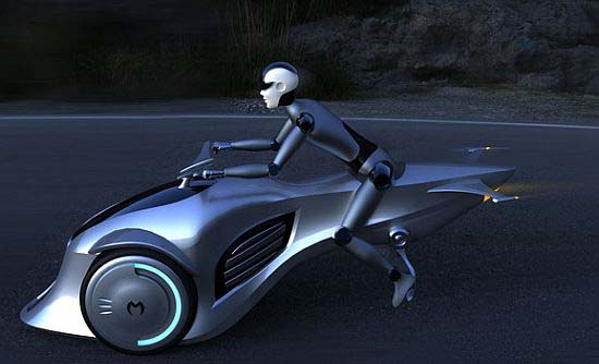 moon rider-concept-electric-vehicle