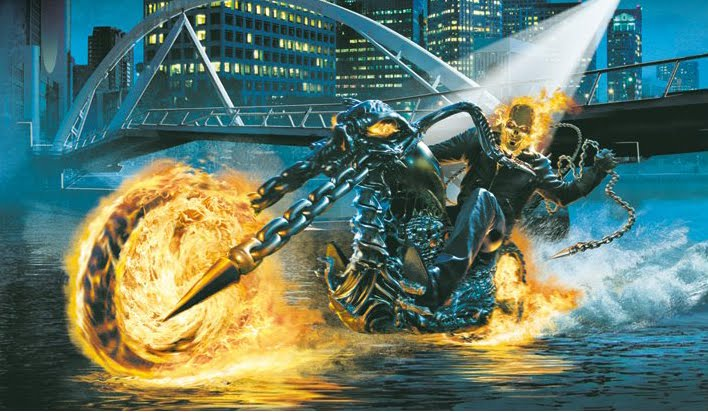 Ghost rider bike wallpapers for Star motors mooresville nc