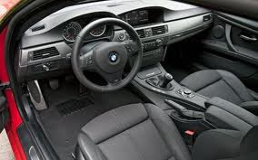BMW M3 Base Coupe 2011