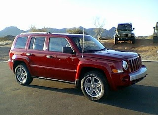 jeep-patriot-sport-SUV