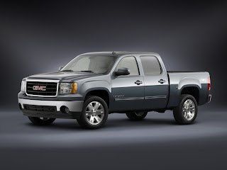 GMC-Sierra-1500-CrewCab-truck