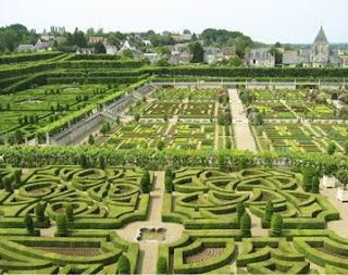 Quiz s el jard n de los senderos que se bifurcan si for Borges el jardin