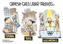 China's Child Labour Laws