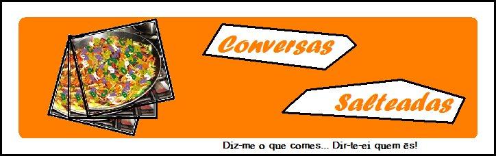 Conversas salteadas