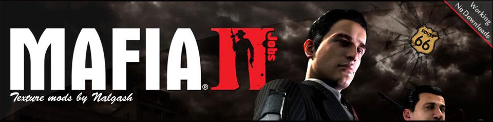 Mafia 2 Jobs