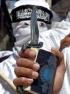 Jihad - ett krig utan slut -ingen fred, bara vapenvila