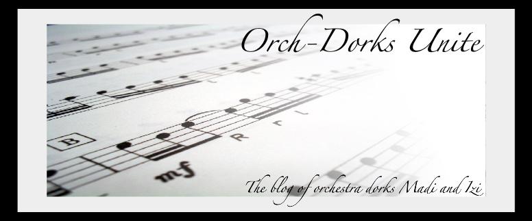 Orch Dorks Unite