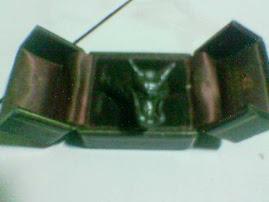Cincin Kepala Naga