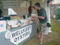 pirate shellfish wellfleet ma