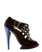 Hot shoes Alert : Nicholas Kirkwood