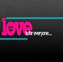 Este é o amor de Deus: Deus é bom, par com os limpos de coração. Amor de Deus dura para sempre.
